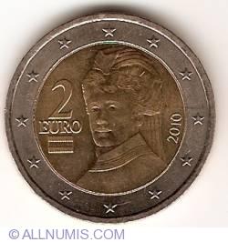 Image #2 of 2 Euro 2010