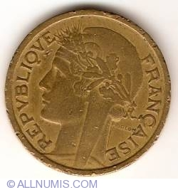 Image #2 of 2 Francs 1939