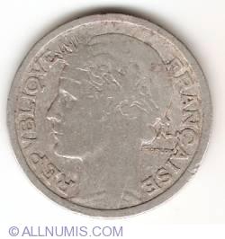 Image #2 of 2 Francs 1946