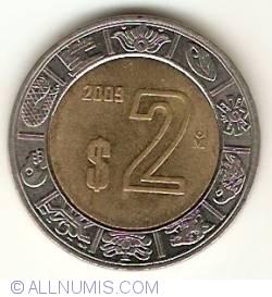 Image #1 of 2 Pesos 2009