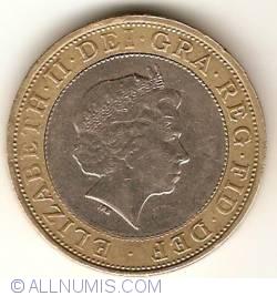 Image #2 of 2 Pounds 2006 - Engineering Achievements of Isambard Kingdom Brunel