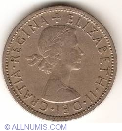 Image #2 of 1 Florin 1956