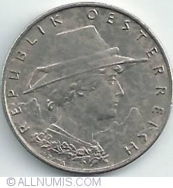 10 Groschen 1929