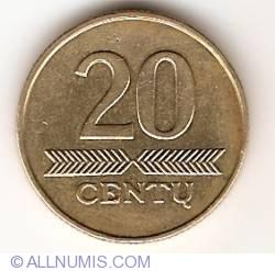 Image #1 of 20 Centu 2009