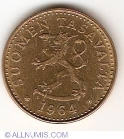Image #2 of 20 Pennia 1964