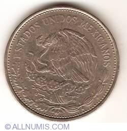 Image #2 of 20 Pesos 1982