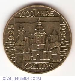Image #2 of 20 Schilling 1995 - Krems