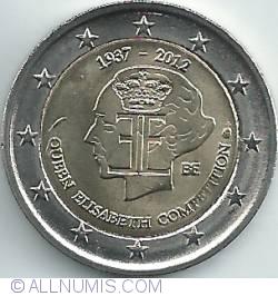 """Imaginea #2 a 2 Euro 2012 - Cea de-a 75-a aniversare a Concursului """"Regina Elisabeta"""""""