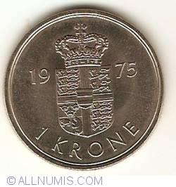 Image #1 of 1 Krone 1975