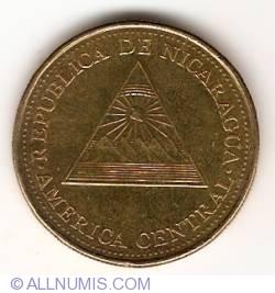 Image #2 of 25 Centavos 2002