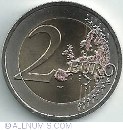 Image #1 of 2 Euro 2012 - 10 years of euro banknotes and coins