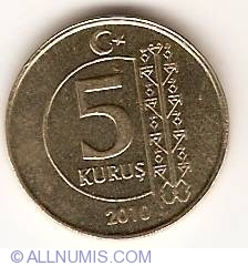 Image #1 of 5 Kurus 2010