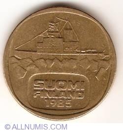Image #2 of 5 Markkaa 1985