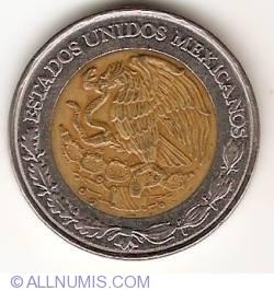 Image #2 of 5 Nuevo Pesos 1994