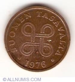 Image #2 of 5 Pennia 1976