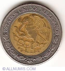 Image #2 of 5 Pesos 1997