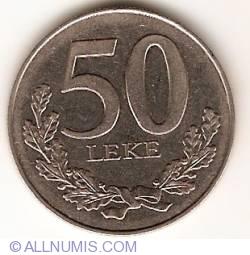 Image #1 of 50 Leke 2000
