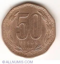 Imaginea #1 a 50 Pesos 1994
