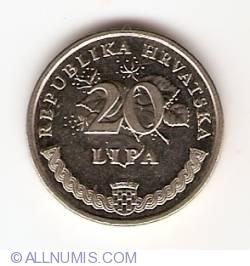 Image #1 of 20 Lipa 1998