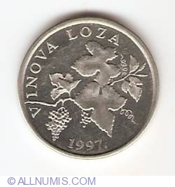Image #2 of 2 Lipe 1997