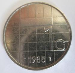 Imaginea #1 a 1 Gulden 1985