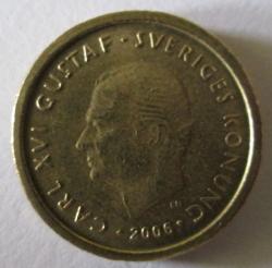 10 Kronor 2006