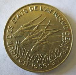 Image #2 of 10 Francs 1998