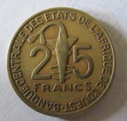 25 Franci 2004