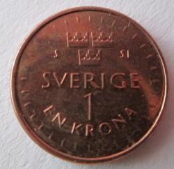 1 Krona 2016