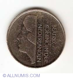 1 Gulden 1982