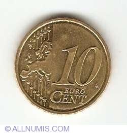 Imaginea #1 a 10 Euro Centi 2009