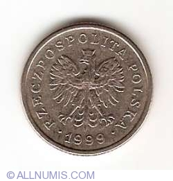 Image #2 of 20 Groszy 1999