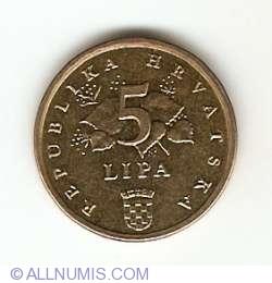 Image #1 of 5 Lipa 1993