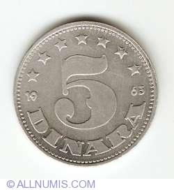 Image #1 of 5 Dinara 1963