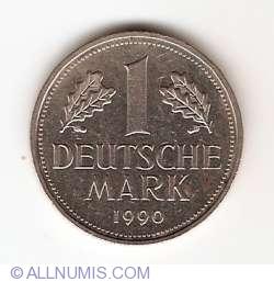 Image #1 of 1 Mark 1990 J