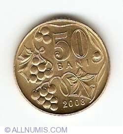 50 Bani 2008
