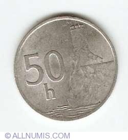 Imaginea #1 a 50 Halierov 1993