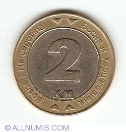 Imaginea #1 a 2 Konvertible Marka 2003