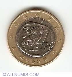 Imaginea #2 a 1 Euro 2003