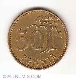 Image #1 of 50 Penniä 1970