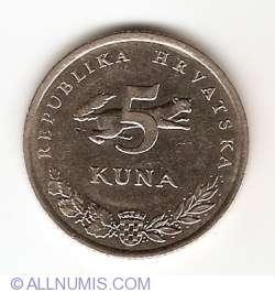 Image #1 of 5 Kuna 1998