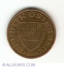 50 Groschen 1994