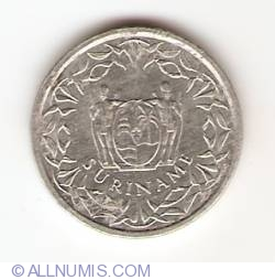 Image #2 of 1 Cent 1985