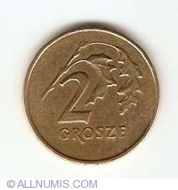Image #1 of 2 Grosze 1992