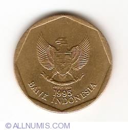 Image #2 of 100 Rupiah 1995