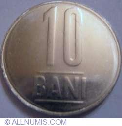 Imaginea #1 a 10 Bani 2010