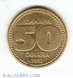 Image #1 of 50 Dinara 1992