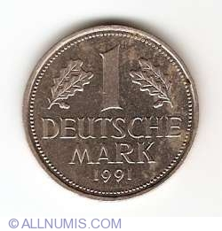 Image #1 of 1 Mark 1991 F