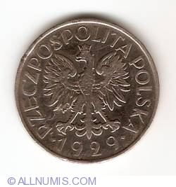 Imaginea #2 a 1 Zlot 1929