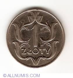 Imaginea #1 a 1 Zlot 1929